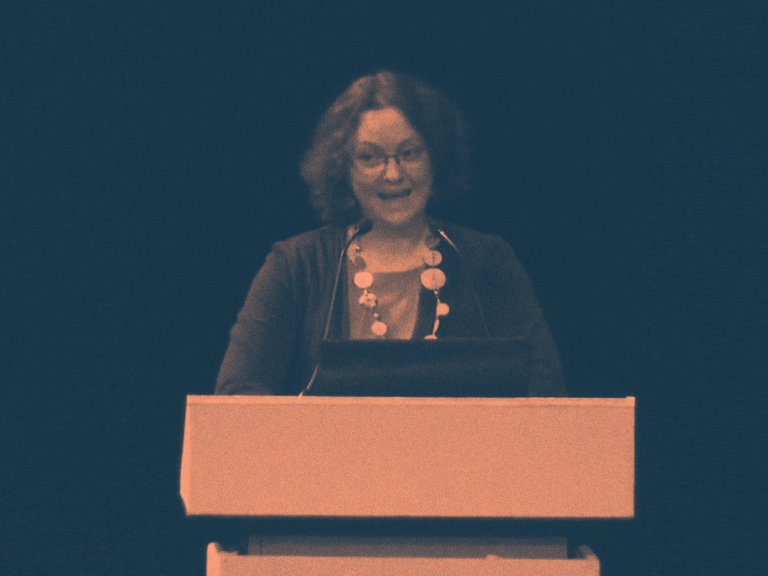 IATEFL Conference in Liverpool - Plenary Talk, April 2019